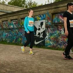 SEB Tallinna Maratoni Sügisjooks (10 km) - Aet Jõgi (8278)