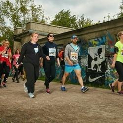 SEB Tallinna Maratoni Sügisjooks (10 km) - Armen Kasparov (3580)