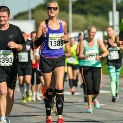 SEB Tallinna Maraton - Annika Vardja (1389)