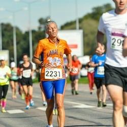 SEB Tallinna Maraton - Brigitte Capelletti (2231)
