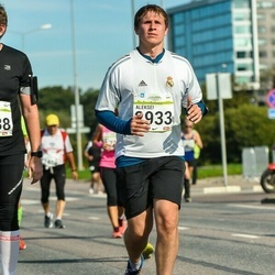 SEB Tallinna Maraton - Aleksei Agafonov (2933)