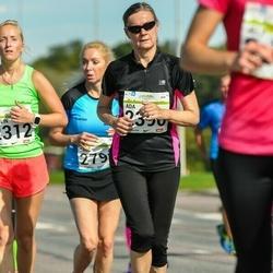 SEB Tallinna Maraton - Ada Ruttik (2390)