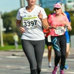 SEB Tallinna Maraton - Annely Sander (3397)