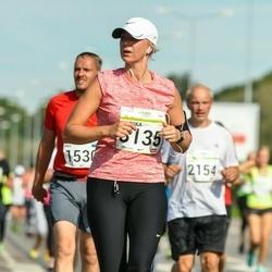 SEB Tallinna Maraton - Annika Sutt (3135)