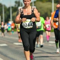 SEB Tallinna Maraton - Anni Leiger (3244)