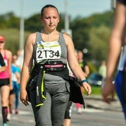 SEB Tallinna Maraton - Agne Lund (2134)