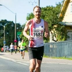 SEB Tallinna Maraton - Bjorn Roar Vagle (1682)