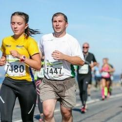 SEB Tallinna Maraton - Artjom Karja (1447)