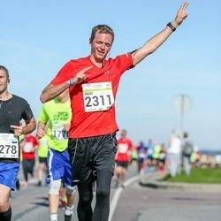 SEB Tallinna Maraton - Riho Juurik (2311)
