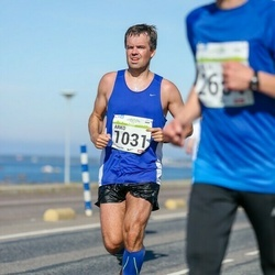 SEB Tallinna Maraton - Arko Kadajane (1031)