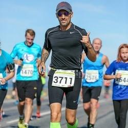 SEB Tallinna Maraton - Artur Oja (3711)