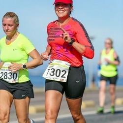 SEB Tallinna Maraton - Anna Mikhaylova (1302)