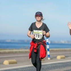 SEB Tallinna Maraton - Anastasiia Almakaeva (2781)