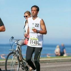 SEB Tallinna Maraton - Abdelrahman Elbayrekdar (3148)