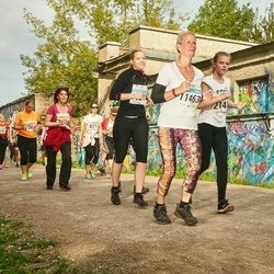 SEB Tallinna Maratoni Sügisjooks (10 km) - Annika Sutt (11463)