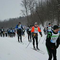 42. Tartu Maraton - Aadu Käärmann (2766)