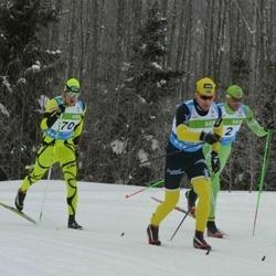 42. Tartu Maraton - Anders Aukland (2), Niklas Colliander (70)