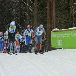 42. Tartu Maraton - Meelis Rebane (30), Alar Savastver (87)
