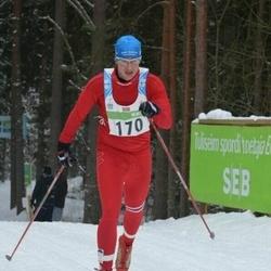 42. Tartu Maraton - Bjornar Espe (170)