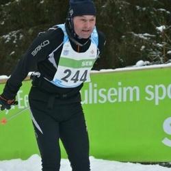 42. Tartu Maraton - Aivar Käesel (244)