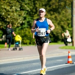 SEB Tallinna Maraton - Aare Huik (2261)