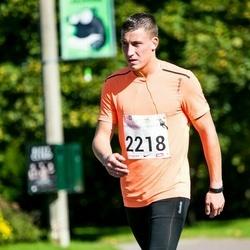 SEB Tallinna Maraton - Cardo Jurs (2218)