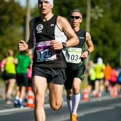SEB Tallinna Maraton - Ari Mattila (103)