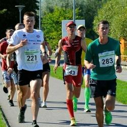 SEB Tallinna Maraton - André Abner (221)