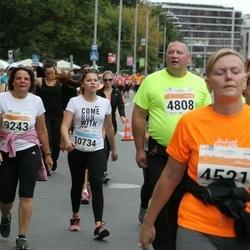 SEB Tallinna Maratoni Sügisjooks (10 km) - Aglaia Melnikova (10734)