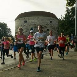 SEB Tallinna Maratoni Sügisjooks (10 km) - Cathy Saem (4581)