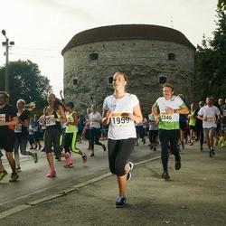 SEB Tallinna Maratoni Sügisjooks (10 km) - Agne Adler (1959)