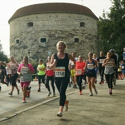 SEB Tallinna Maratoni Sügisjooks (10 km) - Arina Alektorova (3258)