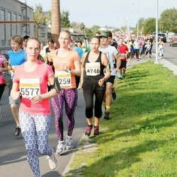 SEB Tallinna Maratoni Sügisjooks (10 km) - Anna Redikson (5577)