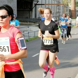 SEB Tallinna Maratoni Sügisjooks (10 km) - Anissia Meškova (3775)