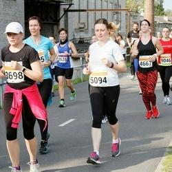 SEB Tallinna Maratoni Sügisjooks (10 km) - Anna Denysiuk (5094)