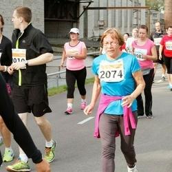 SEB Tallinna Maratoni Sügisjooks (10 km) - Arle Lehtmets (2074)