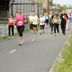 SEB Tallinna Maratoni Sügisjooks (10 km) - Annika Kouru (3978)
