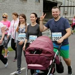 SEB Tallinna Maratoni Sügisjooks (10 km) - Artjom Jagudin (12058)