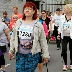 SEB Tallinna Maratoni Sügisjooks (10 km) - Aasa Rohtla (11280)