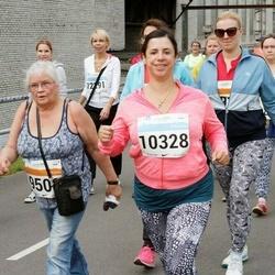 SEB Tallinna Maratoni Sügisjooks (10 km) - Anna Lumijõe (10328)