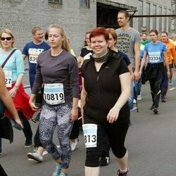 SEB Tallinna Maratoni Sügisjooks (10 km) - Anneliis Hiire (10819)