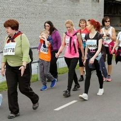 SEB Tallinna Maratoni Sügisjooks (10 km) - Brit-Marie Ojamaa (10635)