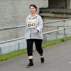 SEB Tallinna Maratoni Sügisjooks (10 km) - Anna Krainik-Us (8042)