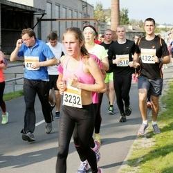 SEB Tallinna Maratoni Sügisjooks (10 km) - Brigitta Lees (3232)