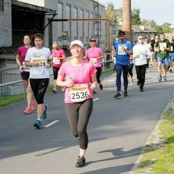 SEB Tallinna Maratoni Sügisjooks (10 km) - Alesja Bart-Baklanova (2536)