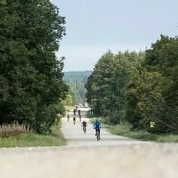 19. Tartu Rattamaraton - teatemaraton/ühistreening