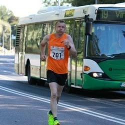 SEB Tallinna Maraton - Ari Warpenius (701)