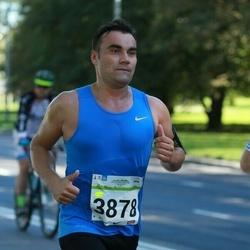 SEB Tallinna Maraton - Brian Sepp (3878)