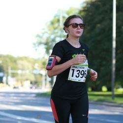 SEB Tallinna Maraton - Anastasiia Kravtcova (1396)