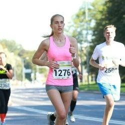 SEB Tallinna Maraton - Agne Väljaots (1276)